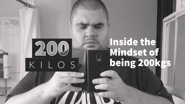 The Mindset of 200kgs