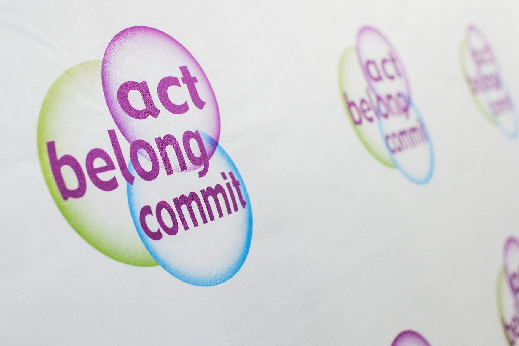 Interview with Act-Belong-Commit